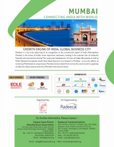 Brochure 2019 – PlexpoIndia – Plastic Exhibition In India 2019