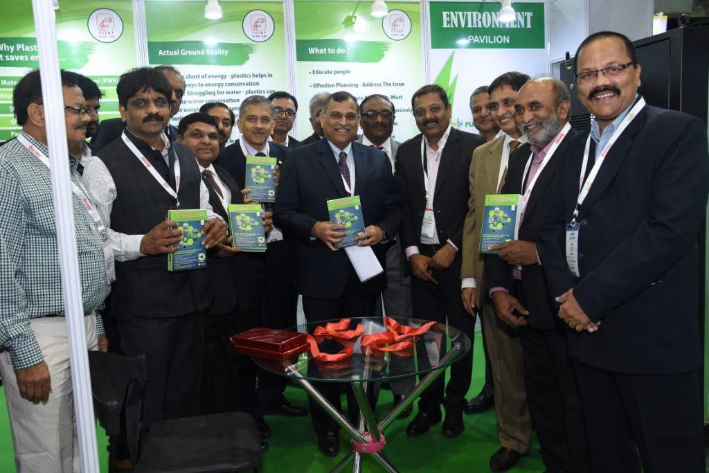 PlexpoIndia – Plastic Exhibition In India 2019